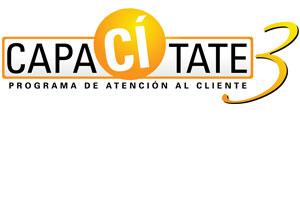 Capacítate 3 - Programa de atención al cliente
