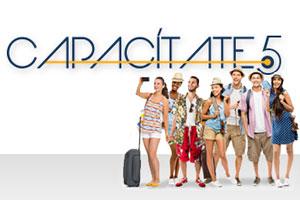 Capacítate  5 - Marketing Turístico